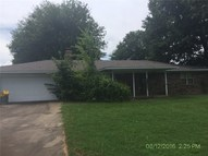 1127 Pleasant Hill  Rd Mulberry AR, 72947