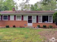 8726 Fort Foote Terrace Fort Washington MD, 20744