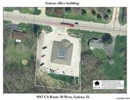 9567 Us Route 20 Galena Office Center Galena IL, 61036