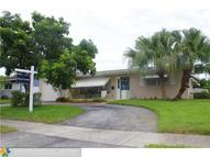 1811 N 52nd Ave Hollywood FL, 33021