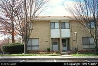 8864 Tamebird Ct #At35 Columbia MD, 21045