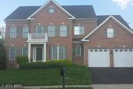 3636 Stonewall Manor Drive Triangle VA, 22172