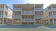 423 27th Street A Sunset Beach NC, 28468
