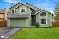 12100 Edgewater Circle Anchorage AK, 99515