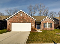 9556 Woodsong Lane Indianapolis IN, 46229