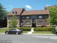 11506 Bucknell Dr #77-4 Silver Spring MD, 20902
