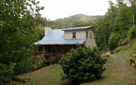 540 Dyer Cove Road Hayesville NC, 28904