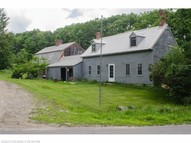 716 Mountain Rd Woolwich ME, 04579