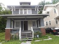 3812 Indiana Avenue Kansas City MO, 64128