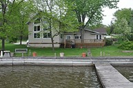 1069 N Lakeview Drive Lowell IN, 46356