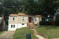 6010 Reed Street Cheverly MD, 20785
