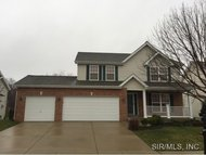 732 Wild Horse Creek Drive Fairview Heights IL, 62208