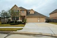 2110 Clearfield Springs Pearland TX, 77581