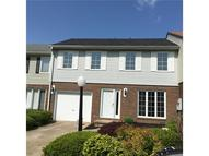 4 Townhouse Court Frankfort IN, 46041