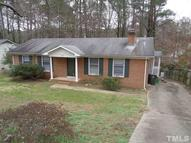 5920 Crepe Myrtle Court Raleigh NC, 27609