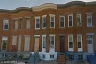 1213 Mulberry Street West Baltimore MD, 21223