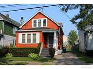 43 Harriet Ave Buffalo NY, 14215