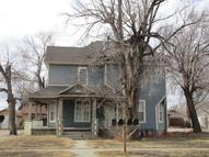 1605 North 8th Street Garden City KS, 67846
