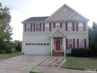 104 Acorn Falls Court Holly Springs NC, 27540