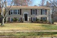 9014 Little Stone Drive South Fort Washington MD, 20744