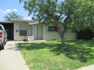 404 S Kenneth Ave. Monahans TX, 79756