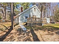 429 Peacepipe Dr Litchfield ME, 04350