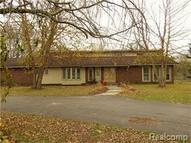 17733 Hannan Road New Boston MI, 48164