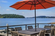 16 Meadow Lane Mercer Island WA, 98040