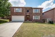 8007 Chestnut Manor Dr Converse TX, 78109