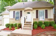 26 Silverleaf Court Little Rock AR, 72210