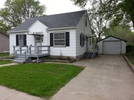 304 W 14th Ave. Tyndall SD, 57066