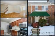 910 Wildwood Parkway Baltimore MD, 21229