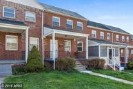 22 Maple Drive Catonsville MD, 21228
