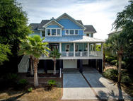 4 Palm Court Isle Of Palms SC, 29451