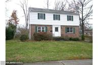 11 Sparrow Hill Court Catonsville MD, 21228