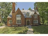 22299 Parnell Rd Shaker Heights OH, 44122