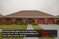 4220 Lake Trail Dr Kenner LA, 70065