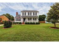 607 Woodcliffe Drive Colonial Heights VA, 23834