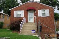4306 Alton Street Capitol Heights MD, 20743