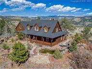 43 Spring Valley Drive Florissant CO, 80816