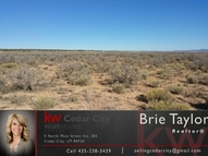 Lot 16 & 17 Cedar Valley Acres Cedar City UT, 84721