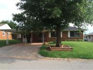 1109 Dell Drive Clinton OK, 73601