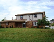 497 Terrace Drive Radcliff KY, 40160