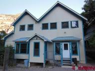 114 6th Avenue Ouray CO, 81427