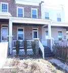 3107 Crittenton Place Baltimore MD, 21211