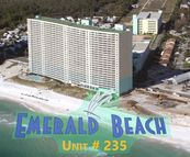 14701 Front Beach Rd #235 Panama City Beach FL, 32413