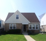 2922 North Louis Street Franklin Park IL, 60131