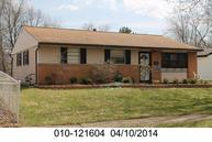 1686 Dundee Place Columbus OH, 43227