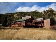 1610 Prospect Estates Dr Estes Park CO, 80517