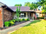 9221 Rosewood  Dr Fort Smith AR, 72903